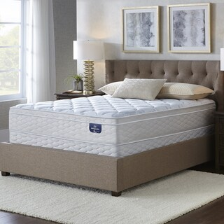 Serta Faircrest 11.5-inch Eurotop Queen-size Mattress