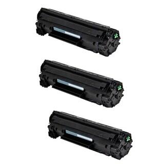 79a replacment toner cartridge - Black