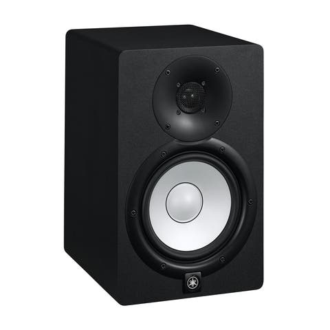 "Yamaha HS7 6.5"" Powered Studio Monitor"
