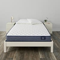 Serta Chrome Firm Mattress