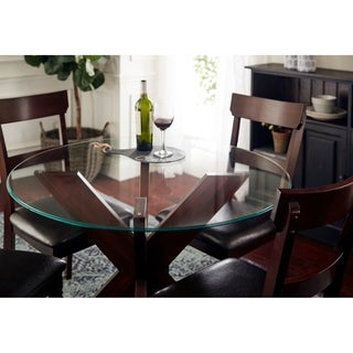 "Sorra 42"" Round Non-Tempered Table Top Glass"