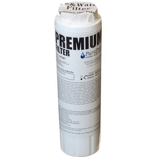 PureDrop RF9MT1 Maytag UKF8001 Compatible Refrigerator Wa...