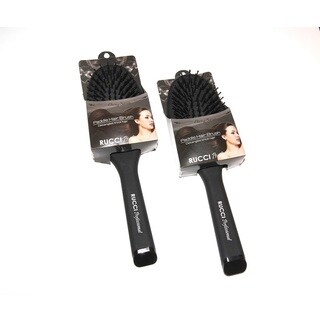Rucci Wet Paddle Hair Brush (Pack of 2)