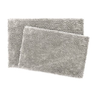 Jean Pierre 2-Piece Mega Butter Chenille Bath Mat Set