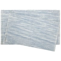 Jean Pierre Taylor Reversible Cotton 2-Piece Bath Rug Set