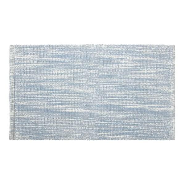 Jean Pierre Taylor Reversible Cotton 17 x 24 in. Bath Rug