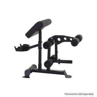 Inspire Fitness Accessory Rack