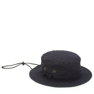 San Diego Hat Company/Mens Collection/Bucket hat - Navy l/xl