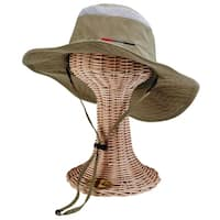 San Diego Hat Company/Mens Collection/Outdoor sun hat - olive