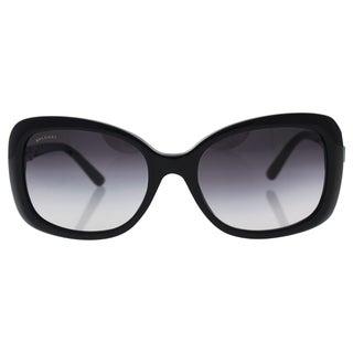 Bvlgari BV8144B 501/8G - Women's Black/Grey Gradient Sunglasses
