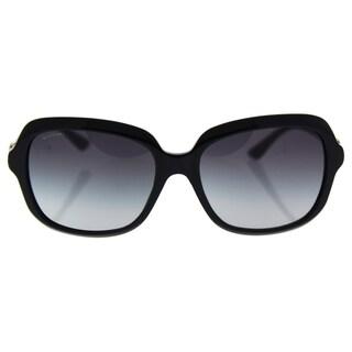 Bvlgari BV8176B 501/8G - Women's Black/Grey Gradient Sunglasses