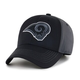 Los Angeles Rams NFL Blackball Adjustable Cap/Hat