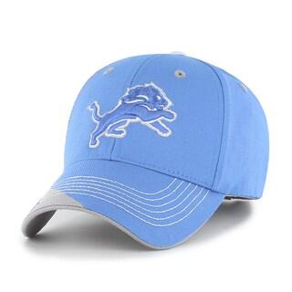 Detroit Lions NFL Hubris Adjustable Cap/Hat