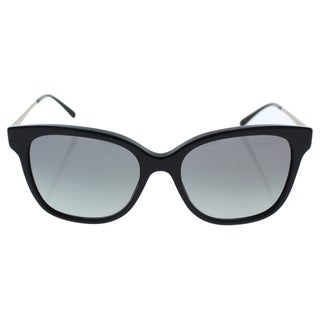 Giorgio Armani AR8074 5017/11 - Women's Black/Grey Gradient Sunglasses