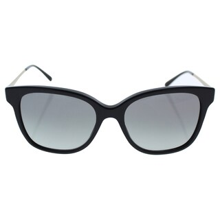 Giorgio Armani AR8074 5017/11 - Women's Black/Grey Gradient Sunglasses
