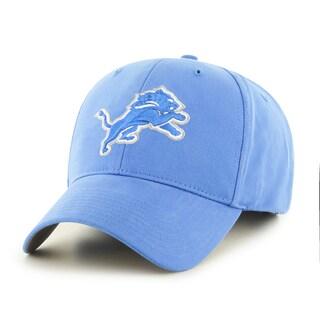 Detroit Lions NFL Basic Adjustable Cap/Hat