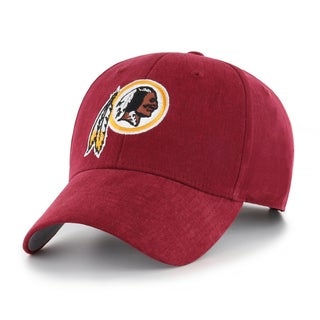 Washington Redskins NFL Basic Adjustable Cap/Hat