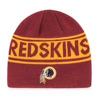 Washington Redskins NFL Bonneville Knit Beanie
