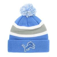 Detroit Lions NFL Breakaway Knit Beanie with Pom