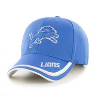 Detroit Lions NFL Forest Adjustable Cap/Hat