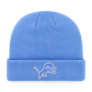 Detroit Lions NFL Cuff Knit Beanie