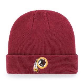 Washington Redskins NFL Cuff Knit Beanie