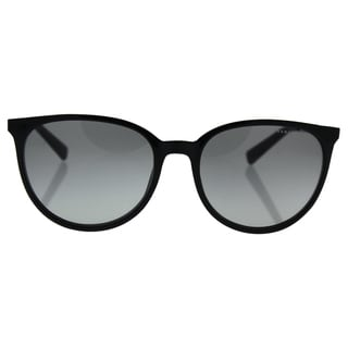 Armani Exchange AX 4048S 8158/11 - Women's Black/Grey Gradient Sunglasses