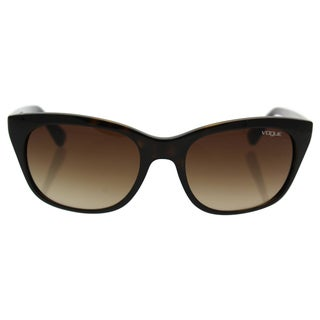 Vogue VO2743S W65613 - Women's Tortoise/Brown Sunglasses