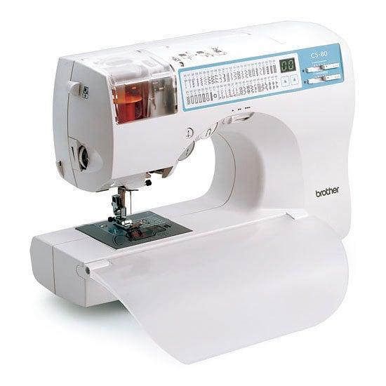 Shop Brother CS40 Computerized Sewing Machine Refurbished Free Gorgeous Refurbished Brother Sewing Machine