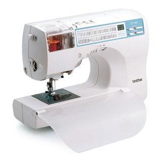cs 80 computerized sewing machine