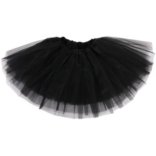 Simplicity Little Girls' Dress-Up Tulle Costume Tutu