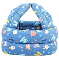 SimpliKids No Bumps Bonnet Style Baby Safety Bumper Helmet