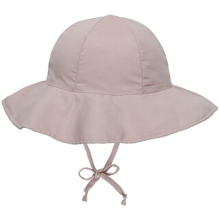 UPF 50 UV Protection Wide Brim Baby Sun Hat