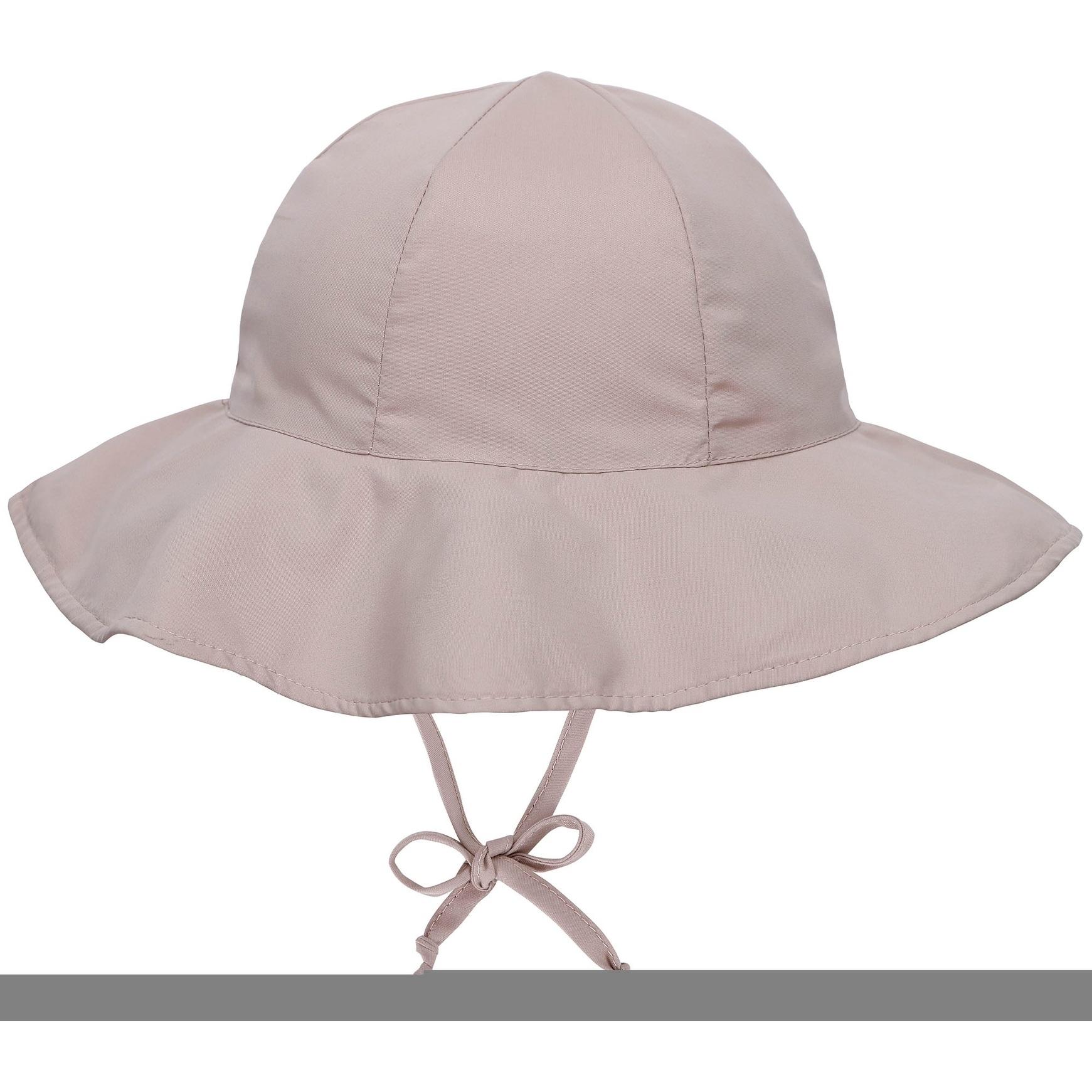 24cc5eb846a6 Simplikids UPF 50 UV Ray Sun Protection Wide Brim Baby Sun Hat White ...