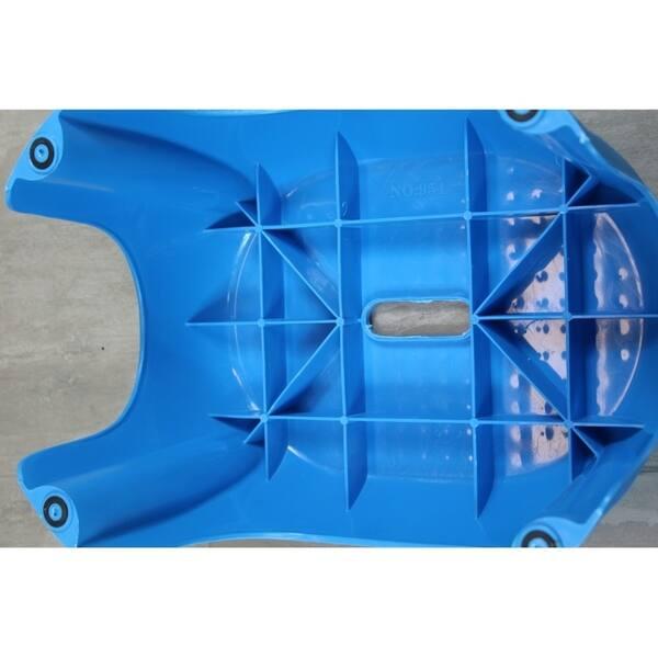 Fabulous Shop Plastic Step Stool Free Shipping On Orders Over 45 Short Links Chair Design For Home Short Linksinfo
