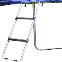 Skywalker Trampolines Wide-Step Ladder