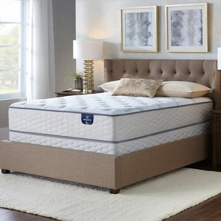Serta Westview 10.5-inch Plush Twin-size Mattress