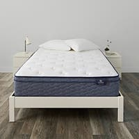 Serta Westview 12-inch Euro Top Plush Mattress