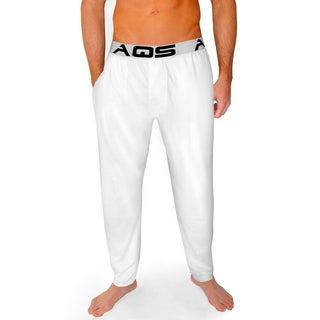 AQS Men's Lounge Pants (4 options available)