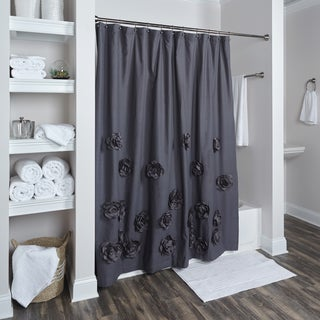 Arden Loft Petales Collection Shower Curtain (As Is Item)