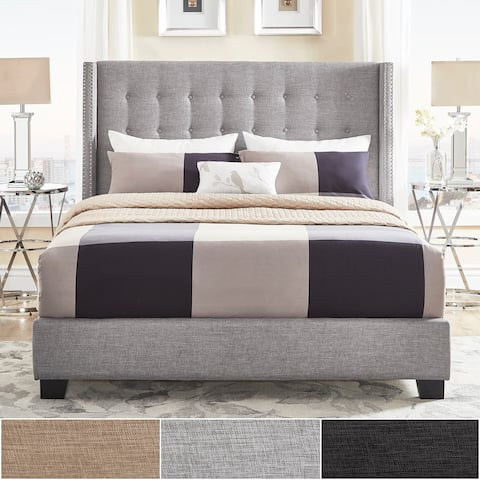 Wondrous Buy Platform Bed Online At Overstock Our Best Bedroom Download Free Architecture Designs Rallybritishbridgeorg