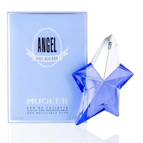 Thierry Mugler Angel Eau Sucree Women's 1.7-ounce Eau de Toilette Spray