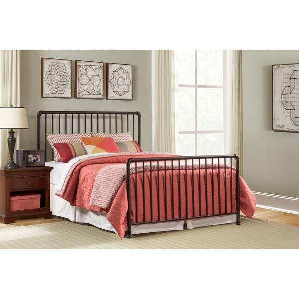 Brandi Bed Set - Full - Bed Frame Included