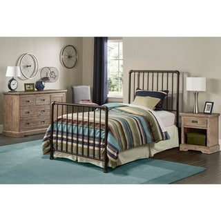 Brandi Twin Bed Set With Frame