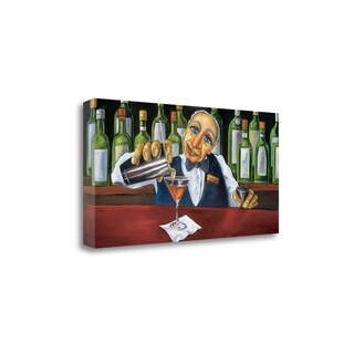 Jack By Will Rafuse,  Gallery Wrap Canvas