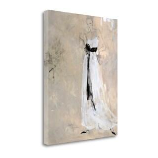 Colors Of Night II By Andrea Stajan-Ferkul,  Gallery Wrap Canvas