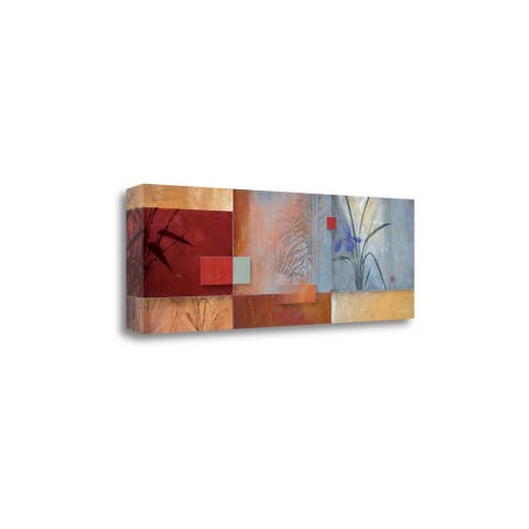 Nikis Spa by Don Li-Leger, Gallery Wrap Canvas