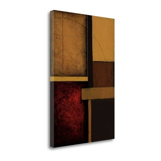 Gateways I By Patrick St.Germain,  Gallery Wrap Canvas