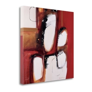 The Drum By Natasha Barnes,  Gallery Wrap Canvas