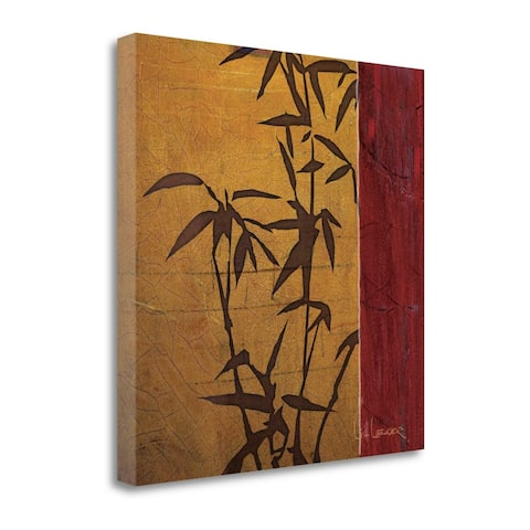 Modern Bamboo II by Don Li-Leger, Gallery Wrap Canvas